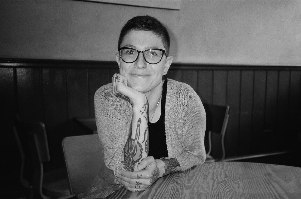 Haley Sausner: Glint In The Eye