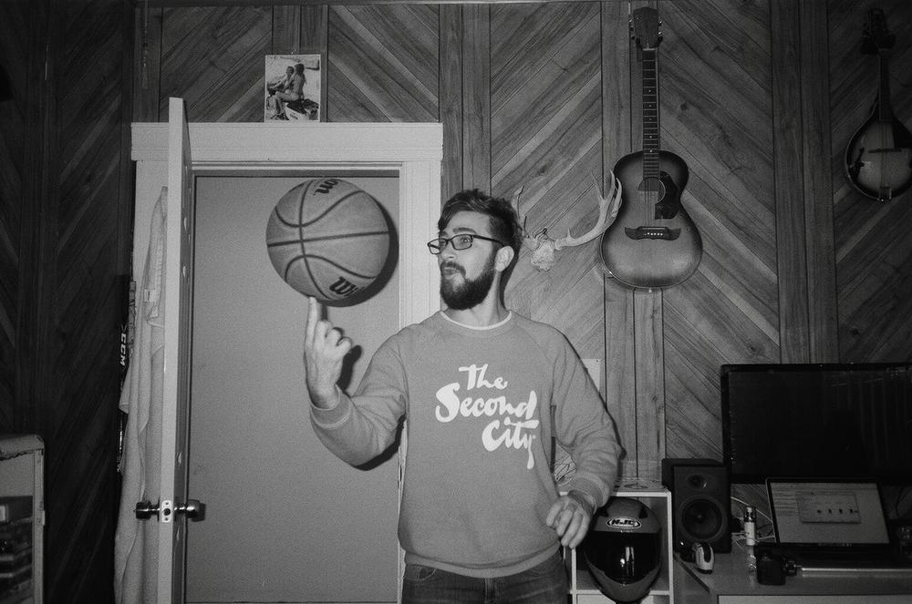 Dante Johnson: Baller