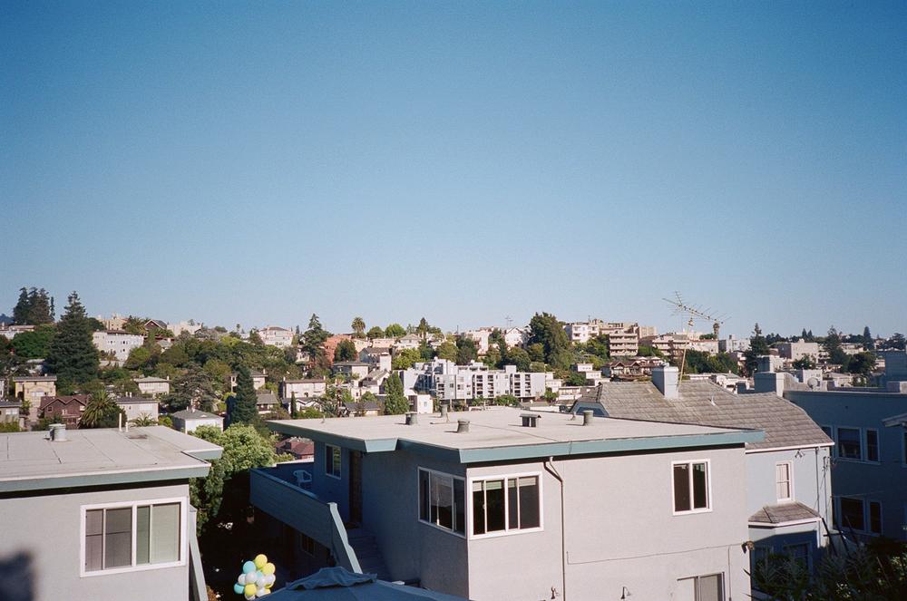 Oakland Summer