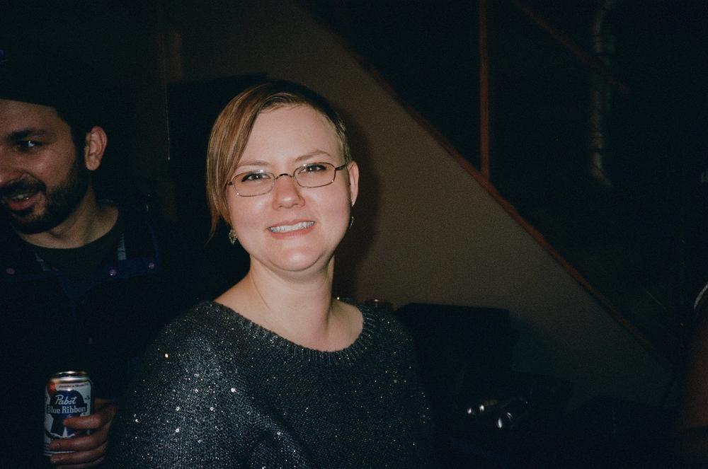 Christy Jordan: Sparkles