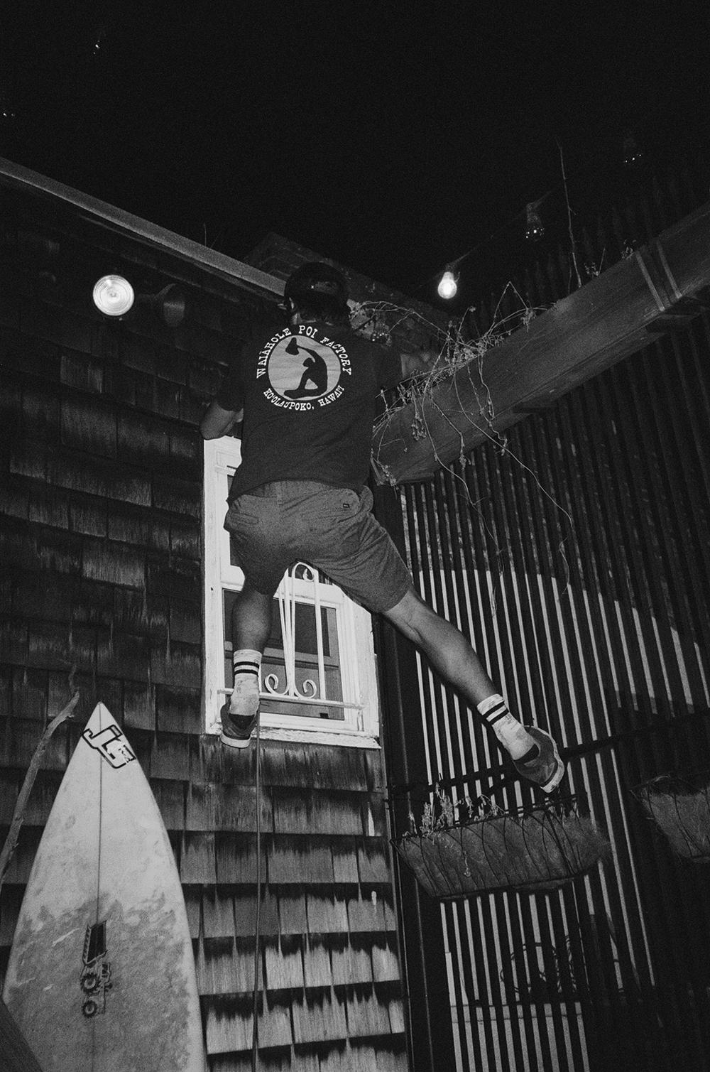 Bryce Fernandez: Skater Socks #1