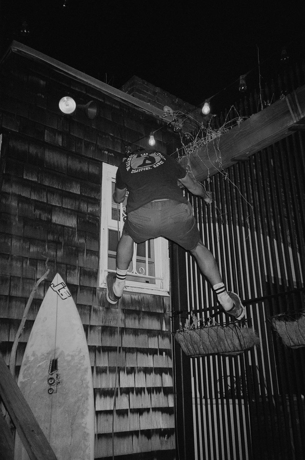 Bryce Fernandez: Skater Socks #2