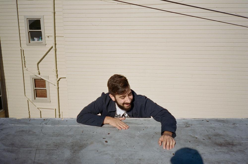 Dante Johnson: Climbing