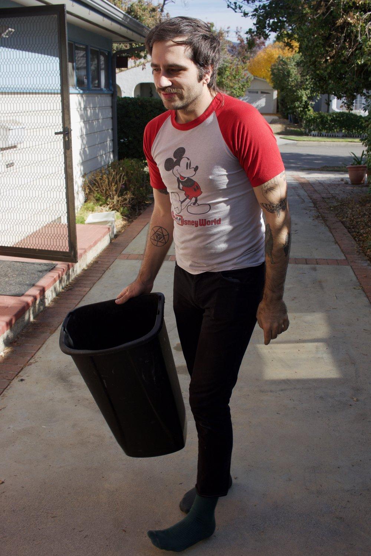 Derek Ted: Recycle #2
