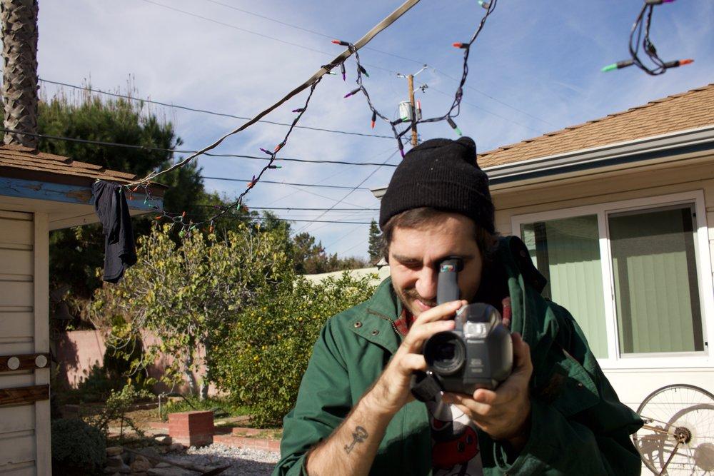 Derek Schultz: Chrz Cam