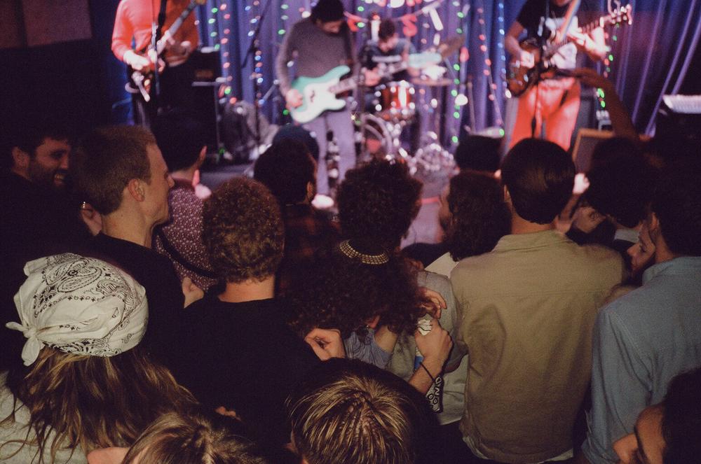 The Band Ice Cream: Heartbreak Fest