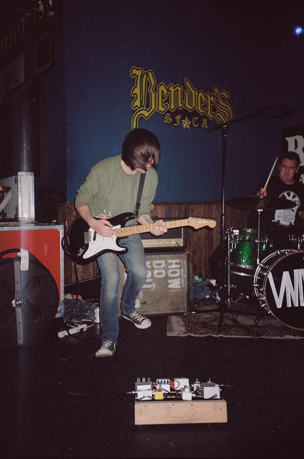 VNLVX: I Love This Tone
