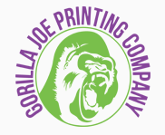 Gorilla Joe Printing Co.