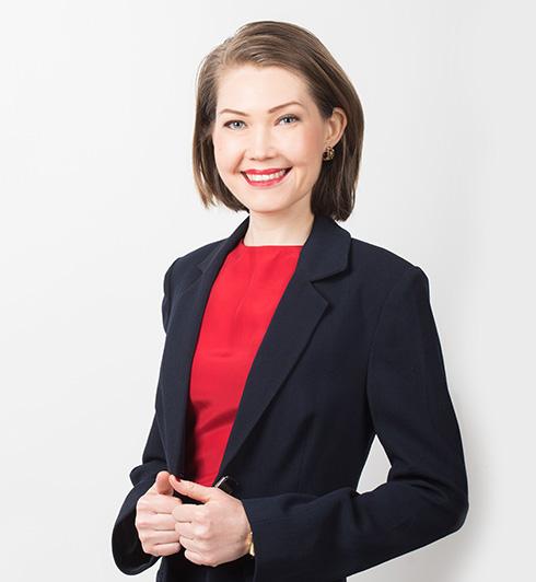 NATALIA RUSANOVA   MANAGING DIRECTOR