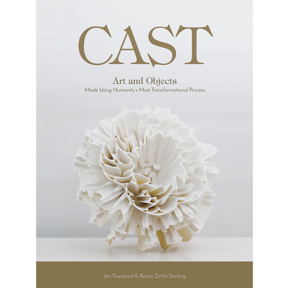 CAST cover art available for download