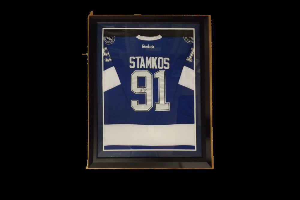 Steve Stamkos