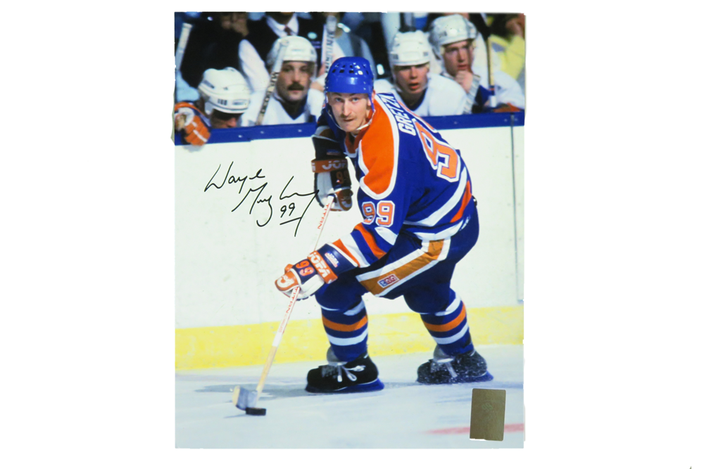 Wayne Gretzky 8x10