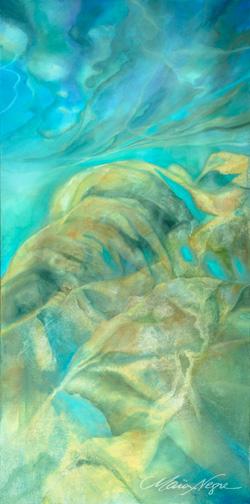 Ocean Art Series