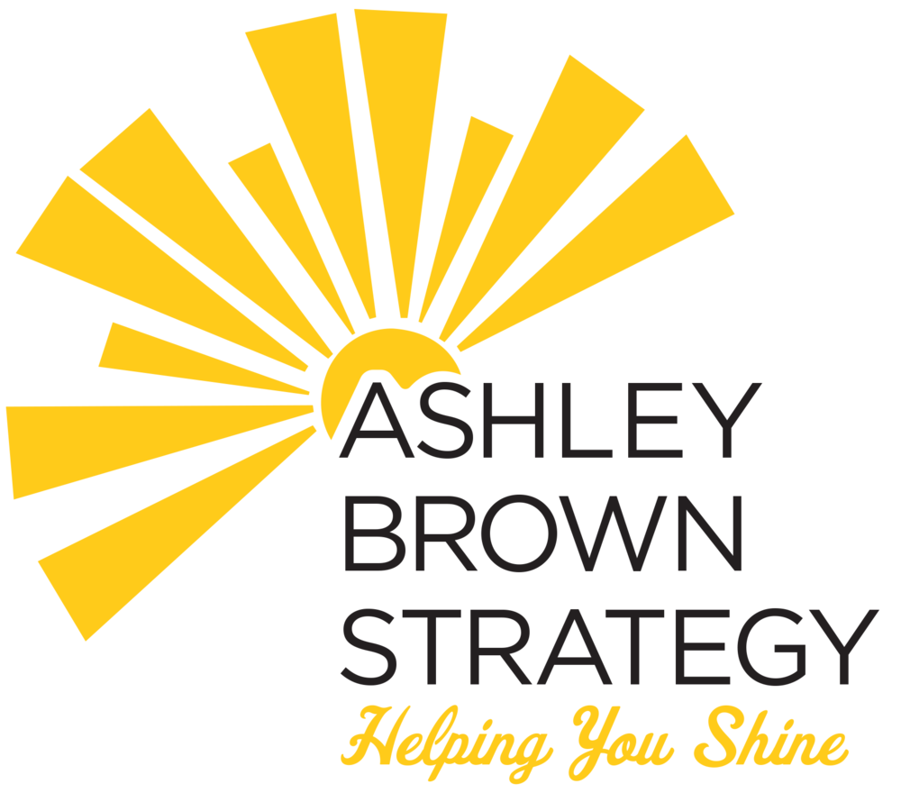 Copy of ashley brown strategy