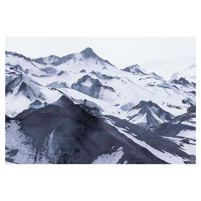 #iceland #glacier #ice #nature