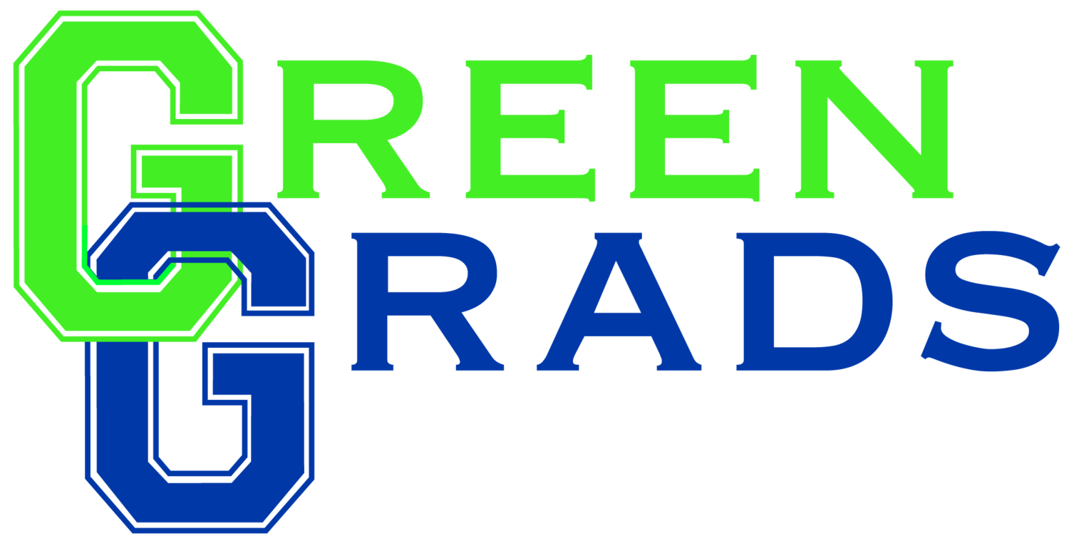 Green Grads Window and Gutter Cleaning