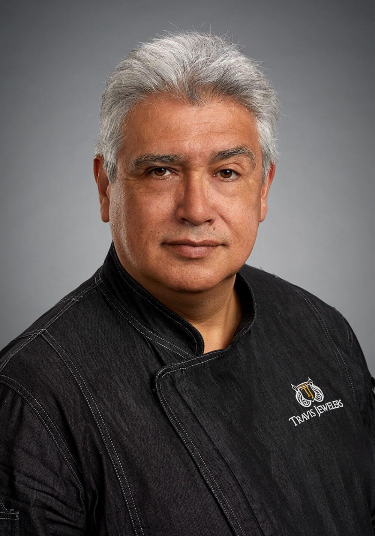 Roberto Pinto