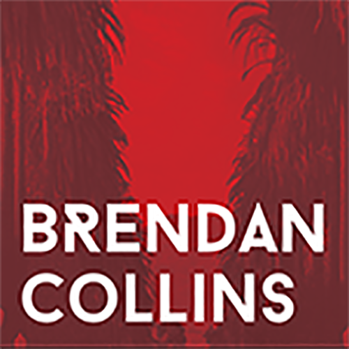 Brendan Collins Graphic Designer