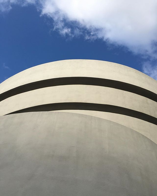 Visited the @guggenheim today.  #jessecross #jessecrossmedia #adobe #graphic #graphicdesign #design #art #aftereffects #artist #artoftheday #artwork #brand #branding #creative #creatives #designers #digitalart #draw #font #graphic #graphicart #identity #indesign #illustration #illustrator #marketing #photoshop #pixels #premiere #vector