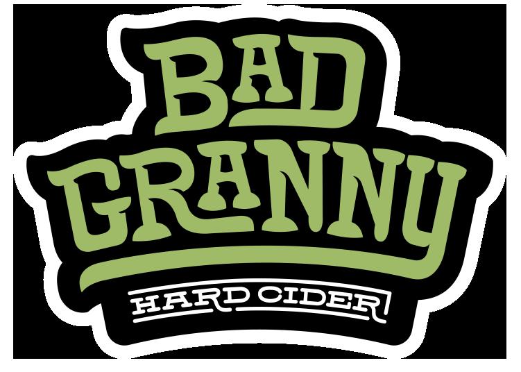 Bad Granny Hard Cider