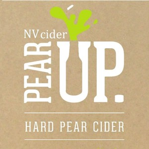 Pear UP Cider