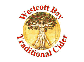 Westcott Bay Traditional Cider