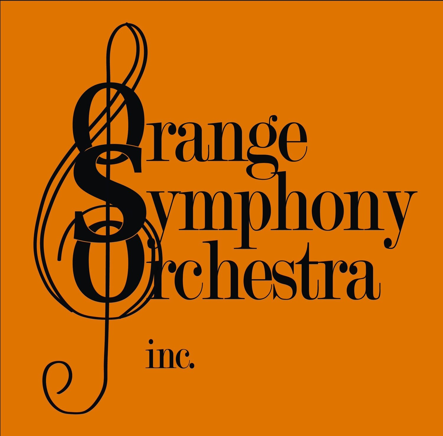 Orange Symphony Orchestra inc.