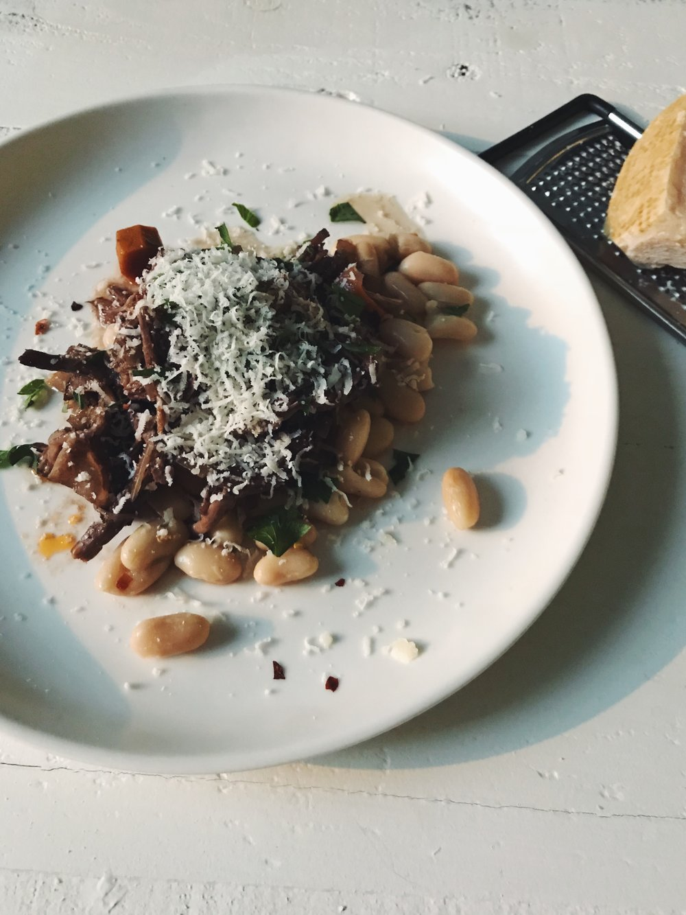 Dinners with Ease - by Cara Greenstein