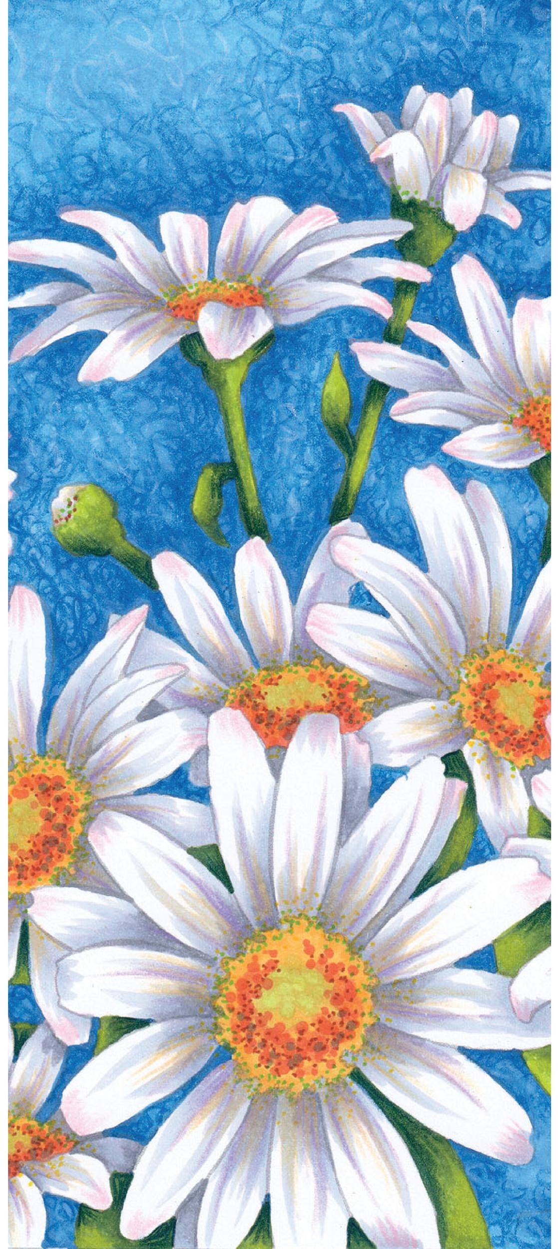 Workshops Marker Painting Workshops