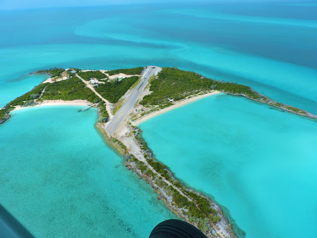 Fowl Cay, Exumas source:out island flyers