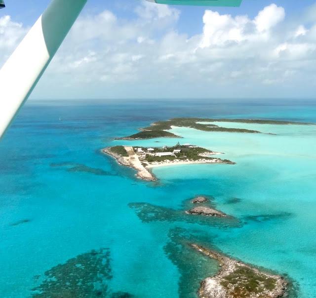 Caravan Cay source:out island flyers