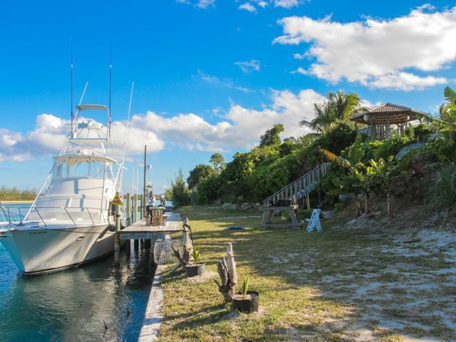 Photo courtesy of The Bahamas MLS