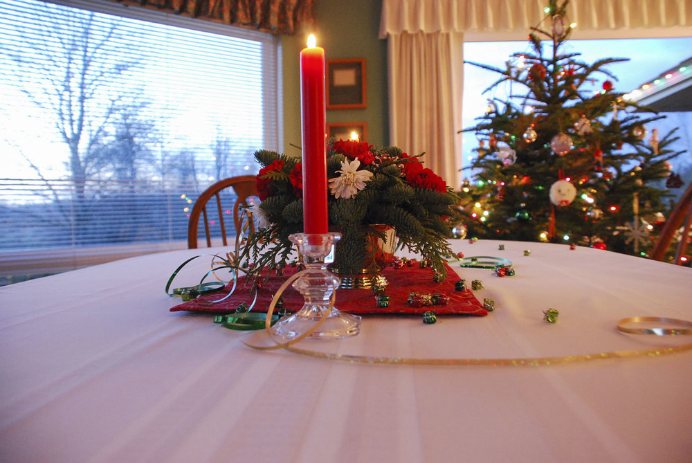 Chrismas decor, 2007