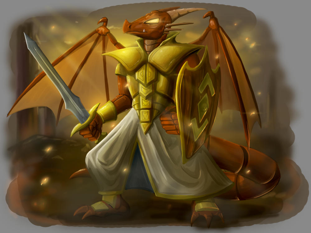 Draco Warforge Dragonborn4 (Color Sketch).png