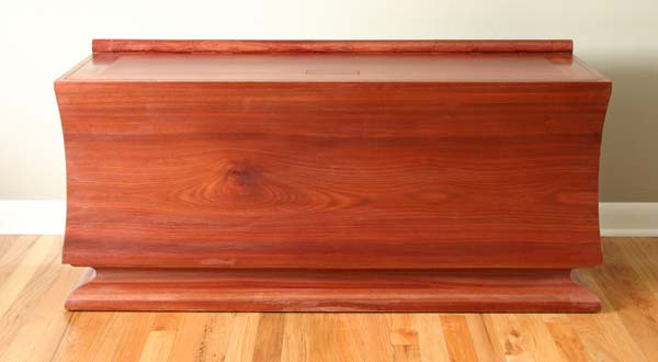 """Hope Chest 42""""long x 22""""wide x 24""""h"""