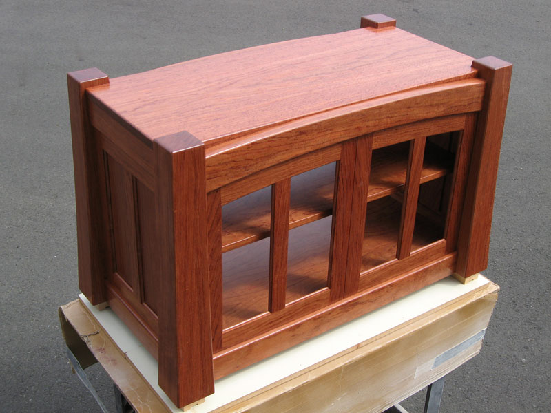 TV Stand - Top
