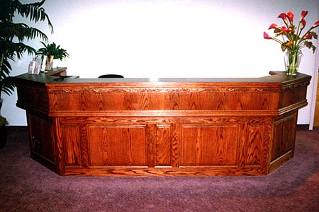 Church Desk