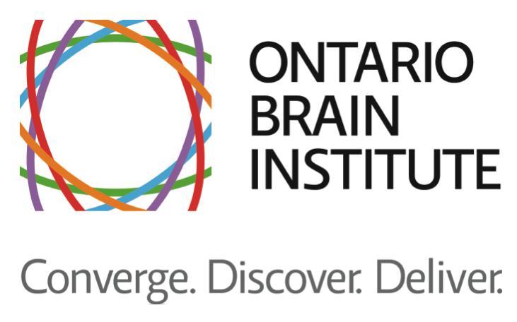 Ontario Brain Institute - ONtrepreneur, 2017