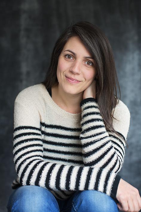 Alissa Swank, LMHC - Photo by Midori Jordan