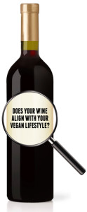 Is your wine vegan?