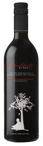 Devil's Advocate red blend and other Serendipity wines will be on the tables at every #dinnerpartyYVR dinner