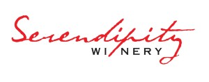 Serendipity Winery Logo
