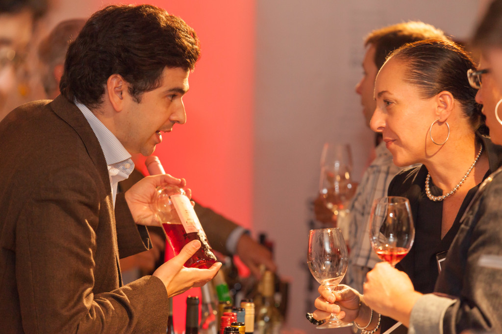 27 vintners from Portugal wowed the Vancouver trade