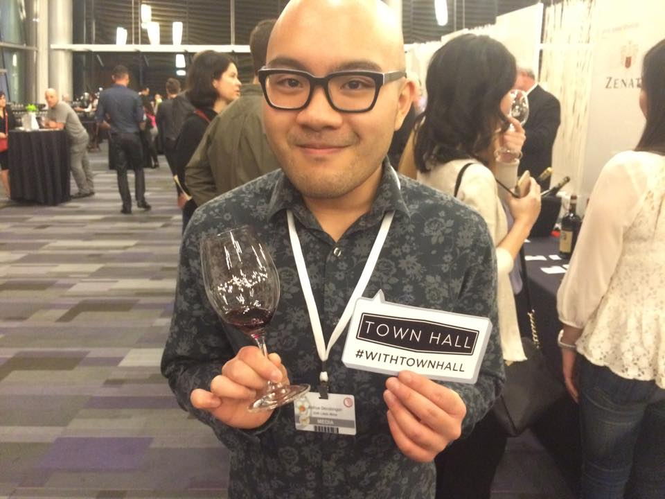 Joshua Decolongon, founder, Josh Likes Wine 02