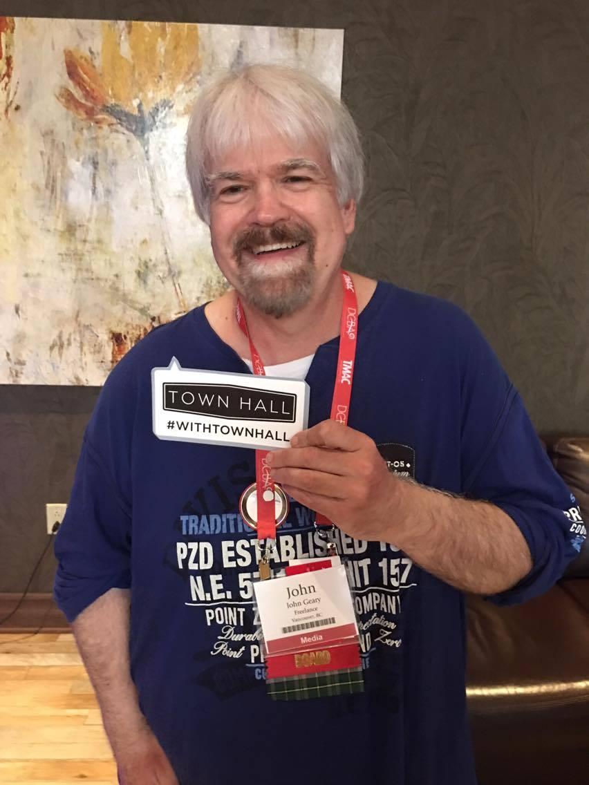 John Geary, freelancer, various 01