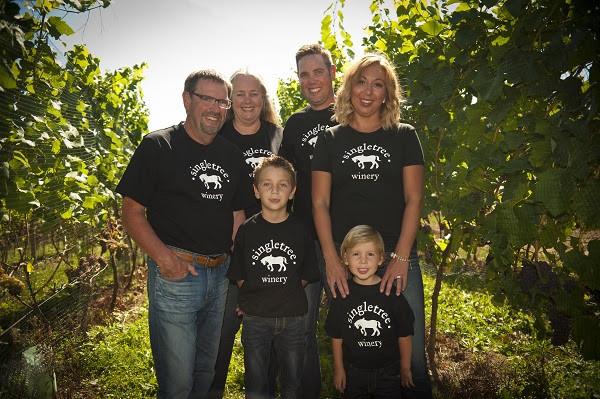 singletree family