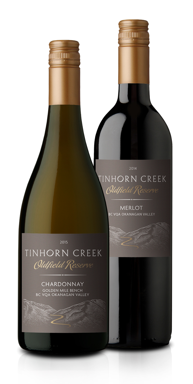 Tinhorn Creek Bottle Shot