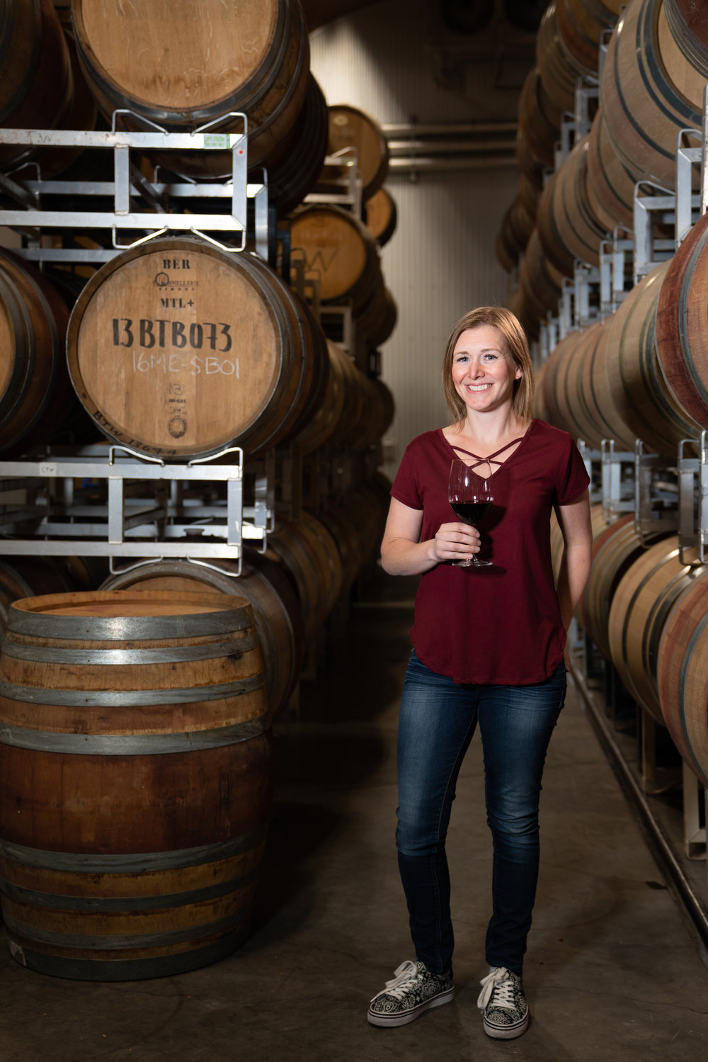 TIME Winery- Winemaker Nadine Allander credit Chris Stenberg 02.jpg