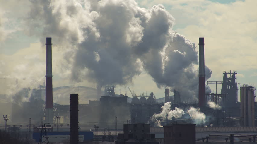 Pollution - Pulp and paper is the third largest industrial polluter to air, water, and land in Canada and sixth largest in the United States.