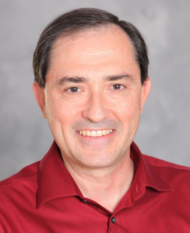 Patric Verrone Producer, Futurama/Former WGA President